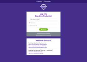 customercare.guardianprotection.com