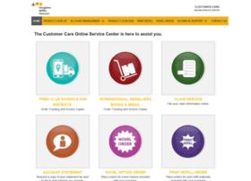 customercare.hmhco.com