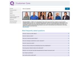customercare.qvcuk.com