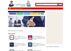 customercarehelpline.com