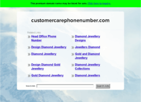 customercarephonenumber.com