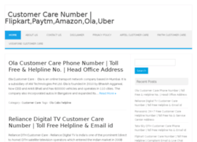 customercarequotes.com