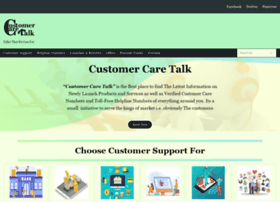 customercaretalk.com