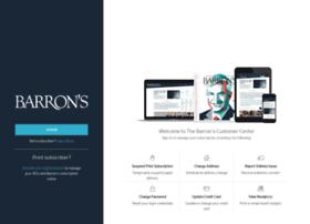 customercenter.barrons.com