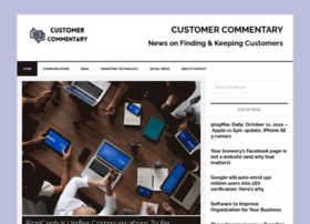 customercontactnews.com