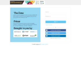 customerengagementzone.influitive.com