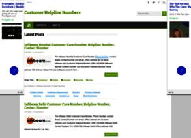 customerhelplinenumbers.blogspot.in