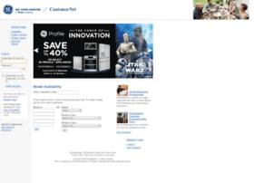 customernet.geappliances.com