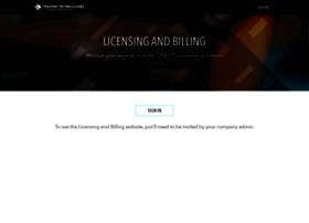 customernet.tradingtechnologies.com