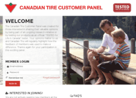 customerpanel.canadiantire.ca