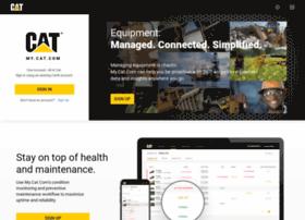 customerportal.cat.com