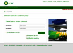 customers.airbp.com