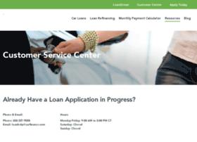 customers.carfinance.com