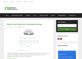 customersatisfactionsurveyhq.com