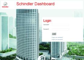 customerscorecard.schindler.com