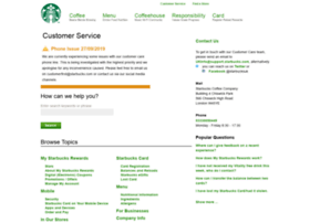 customerservice.starbucks.co.uk