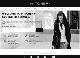 customerservice.witchery.com.au