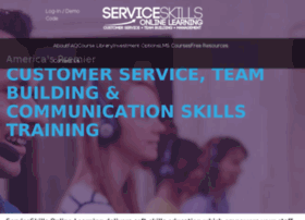customerservicetraining.tv