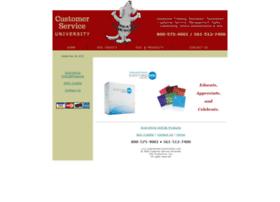 customerserviceuniversity.com