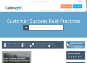 customersuccess.gainsight.com