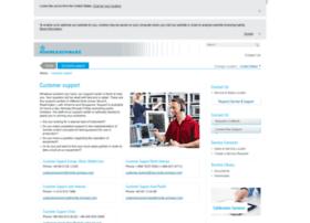 customersupport.rohde-schwarz.com