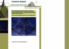 customersupportstaffing.com