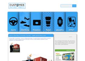 customersurveyreport.com