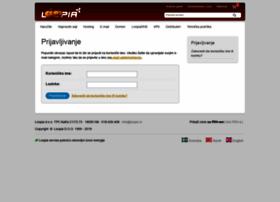 customerzone.loopia.rs