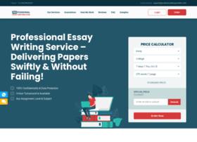 customessaywritingservices.com