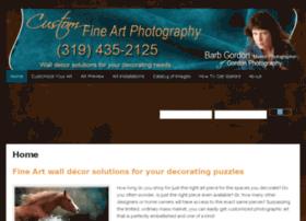 customfineartphotography.com