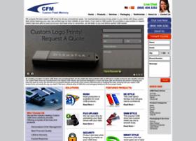 customflashmemory.com