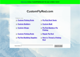 customflyrod.com