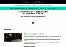 customhandloader.ca