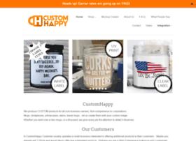 customhappy.com