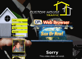 customhousetraffic.com