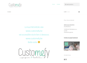 customify.be