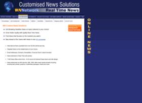 customisednews.com