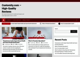 customity.com