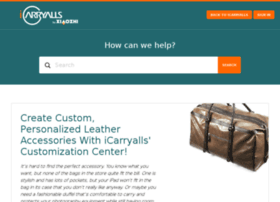 customize.icarryalls.com