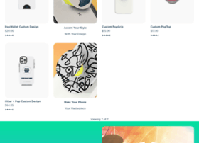 customize.popsockets.com
