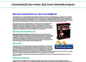 customized-fat-loss-reviews.yolasite.com