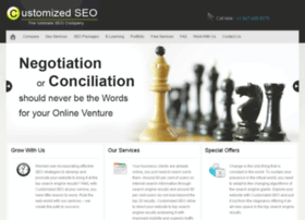 customized-seo-services.com