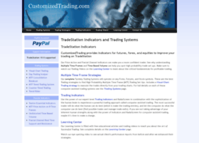 customizedtrading.com