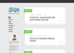 customizegoogle.com