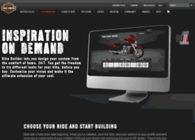 customizer.harley-davidson.com