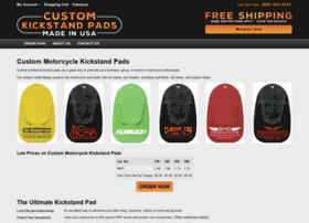 customkickstandpads.com