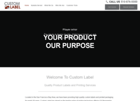 customlabel.com