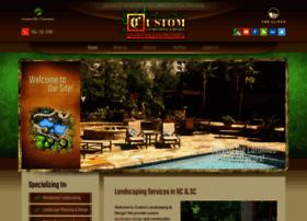 customlandscapinganddesigninc.com
