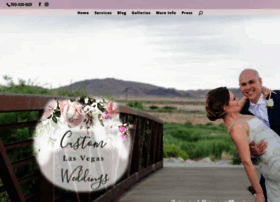 customlasvegasweddings.com