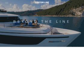 customline-yacht.com